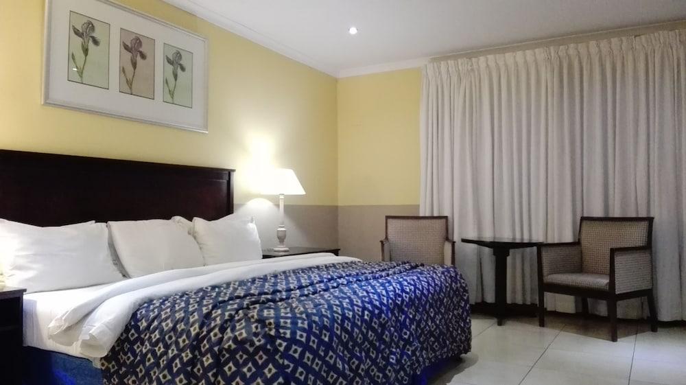 빌라 비아-미드랜드(Villa Via - Midrand) Hotel Image 13 - Guestroom