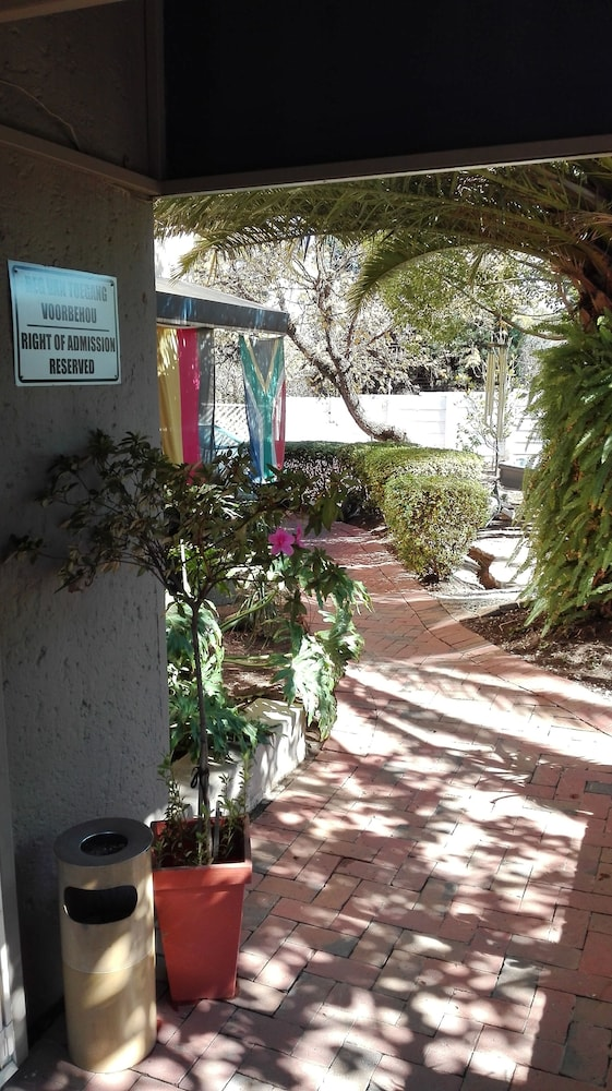 빌라 비아-미드랜드(Villa Via - Midrand) Hotel Image 87 - Terrace/Patio