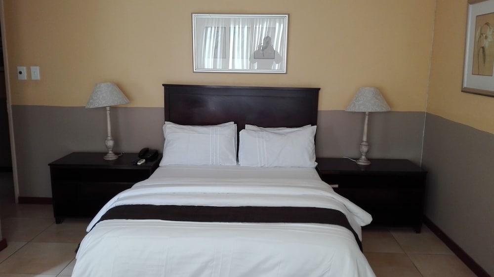빌라 비아-미드랜드(Villa Via - Midrand) Hotel Image 24 - Guestroom