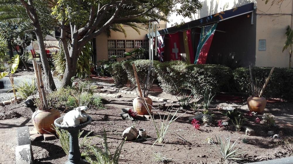 빌라 비아-미드랜드(Villa Via - Midrand) Hotel Image 79 - Garden