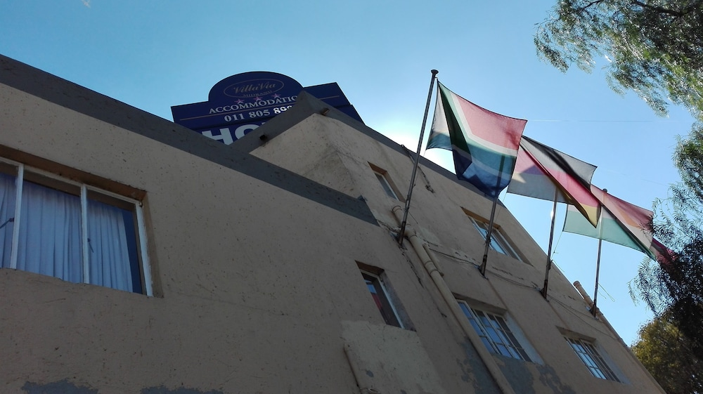 빌라 비아-미드랜드(Villa Via - Midrand) Hotel Image 95 - Exterior