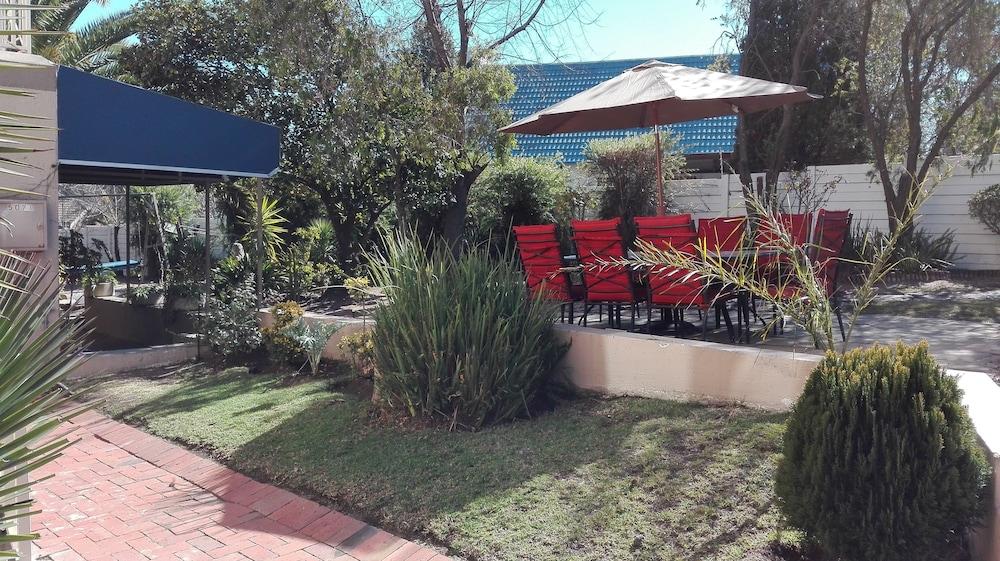 빌라 비아-미드랜드(Villa Via - Midrand) Hotel Image 81 - Garden