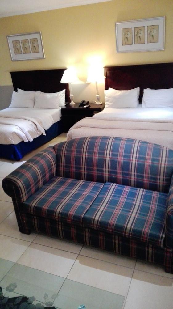 빌라 비아-미드랜드(Villa Via - Midrand) Hotel Image 4 - Guestroom