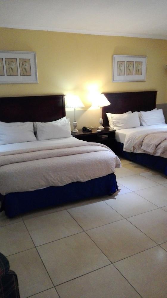빌라 비아-미드랜드(Villa Via - Midrand) Hotel Image 5 - Guestroom