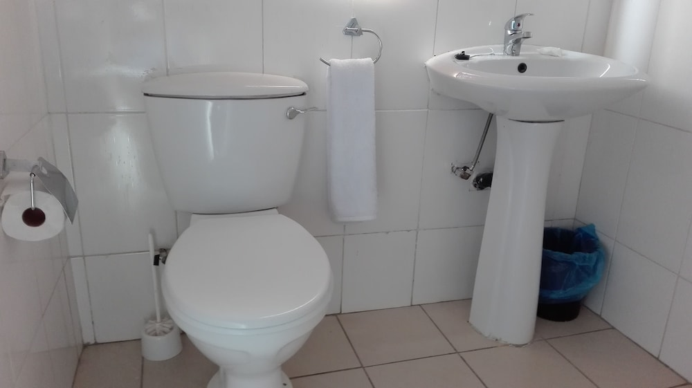 빌라 비아-미드랜드(Villa Via - Midrand) Hotel Image 29 - Bathroom