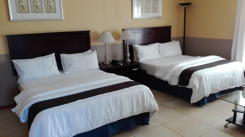 빌라 비아-미드랜드(Villa Via - Midrand) Hotel Image 25 - Guestroom