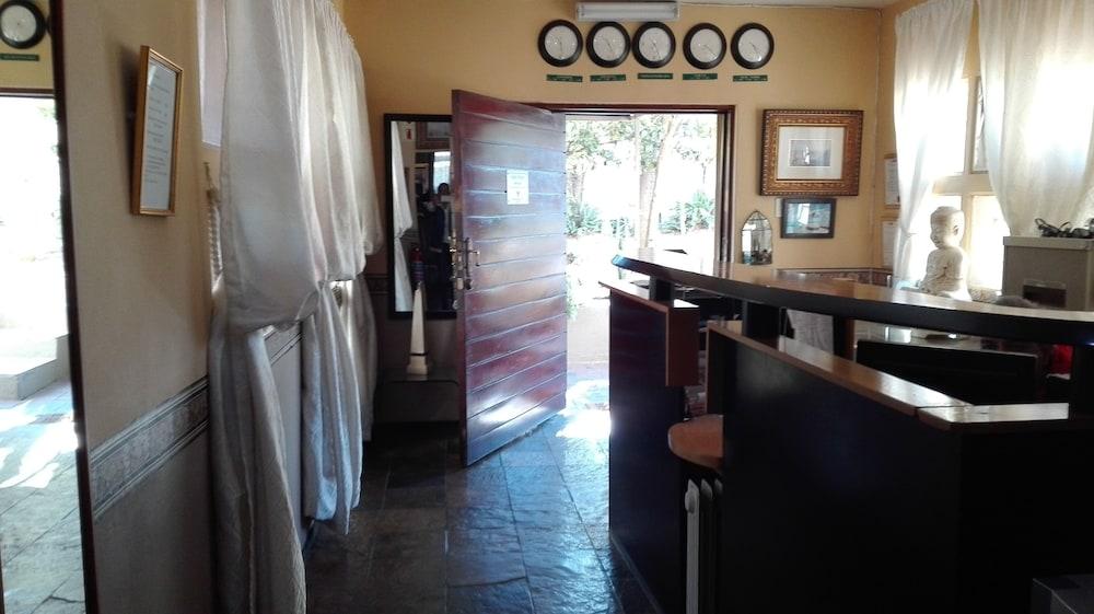 빌라 비아-미드랜드(Villa Via - Midrand) Hotel Image 1 - Lobby