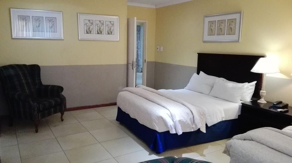 빌라 비아-미드랜드(Villa Via - Midrand) Hotel Image 19 - Guestroom