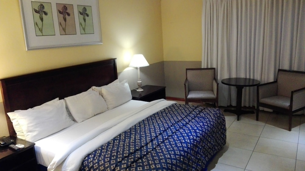 빌라 비아-미드랜드(Villa Via - Midrand) Hotel Image 20 - Guestroom