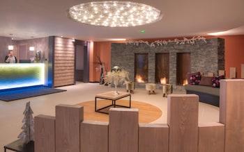 Hotel - Résidence Montana Plein Sud