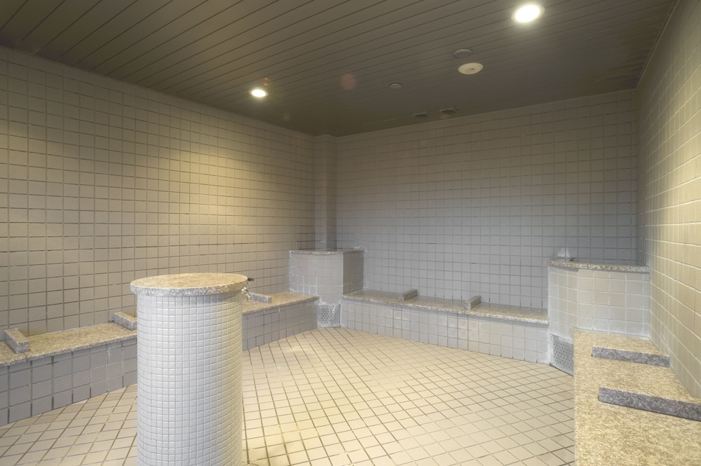 EM 웰니스 리조트 코스타비스타 오키나와 호텔 & 스파(EM Wellness Resort Costavista Okinawa Hotel & Spa) Hotel Image 19 - Steam Room