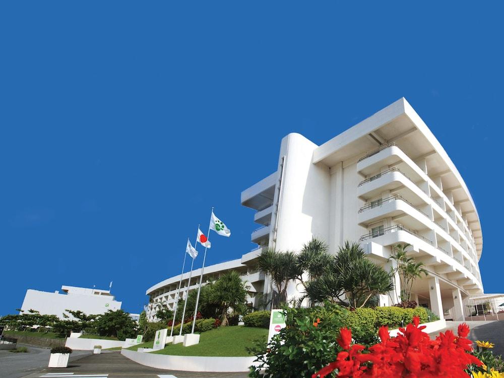 EM 웰니스 리조트 코스타비스타 오키나와 호텔 & 스파(EM Wellness Resort Costavista Okinawa Hotel & Spa) Hotel Image 0 - Featured Image
