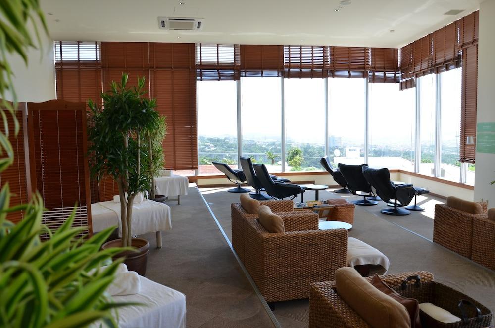 EM 웰니스 리조트 코스타비스타 오키나와 호텔 & 스파(EM Wellness Resort Costavista Okinawa Hotel & Spa) Hotel Image 16 - Spa