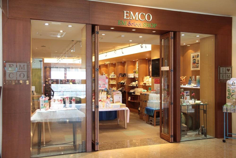 EM 웰니스 리조트 코스타비스타 오키나와 호텔 & 스파(EM Wellness Resort Costavista Okinawa Hotel & Spa) Hotel Image 27 - Gift Shop