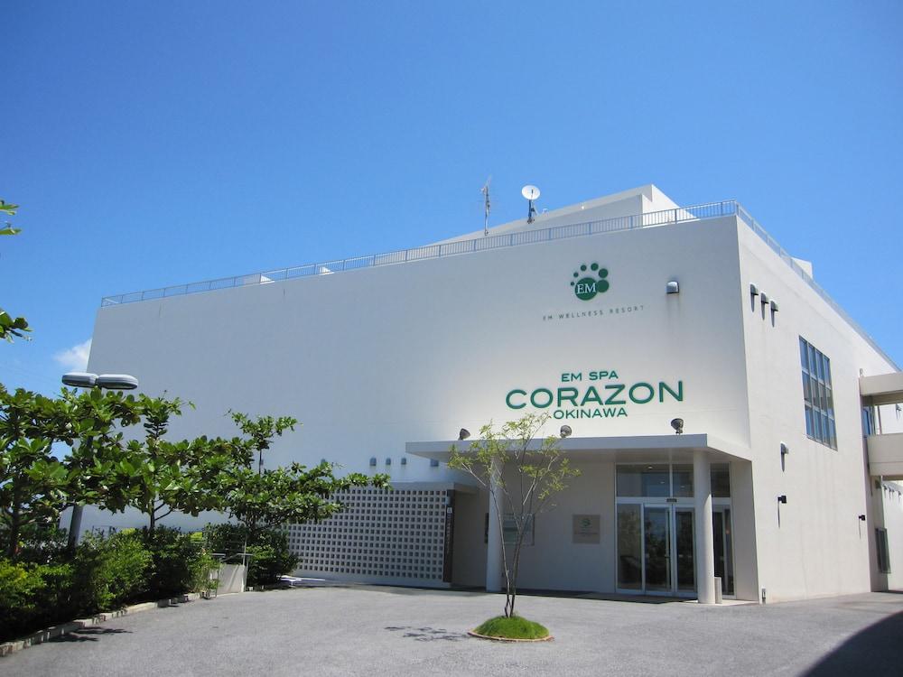 EM 웰니스 리조트 코스타비스타 오키나와 호텔 & 스파(EM Wellness Resort Costavista Okinawa Hotel & Spa) Hotel Image 14 - Spa