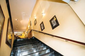 FCC プノンペン ブティック ホテル