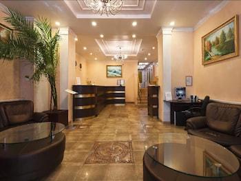 Hotel - Hotel Moskvich