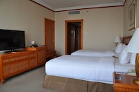 Executive Room, 2 Single Beds, Business Lounge Access