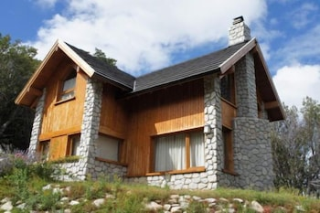 Las Morillas Huemul Lodge