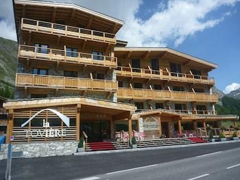 Hotel - Hotel La Tovière