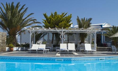 Milos Villas Hotel, South Aegean
