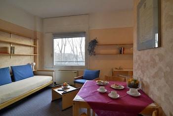 Residence Siloe