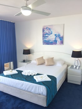 At The Sands Holiday Apartments - Guestroom  - #0