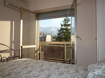 Hotel - Apartment Passy