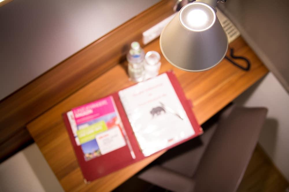 호텔 슈바르처 배르(Hotel Schwarzer Bär) Hotel Image 30 - 객실 내 편의 시설
