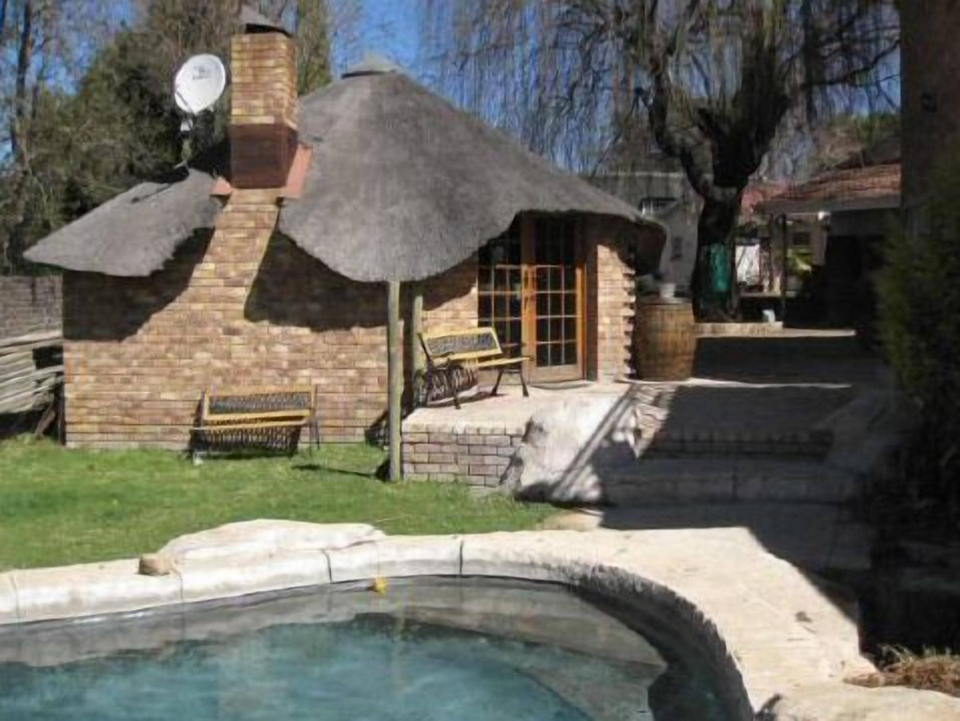 Ange B&B and Guesthouse, Ekurhuleni