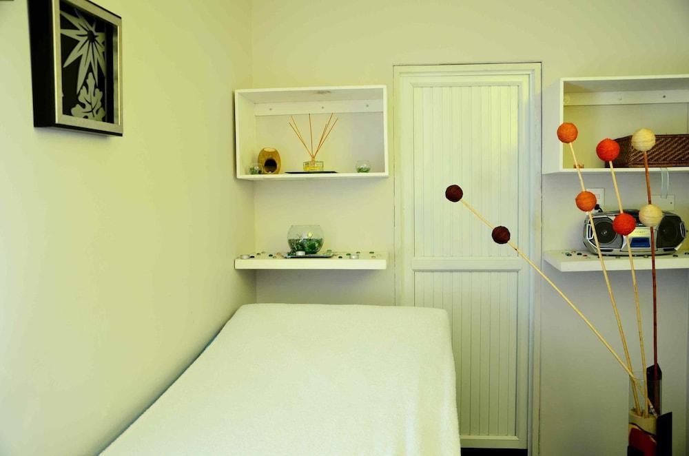호텔 아메리칸 골프(Hotel American Golf) Hotel Image 40 - Massage