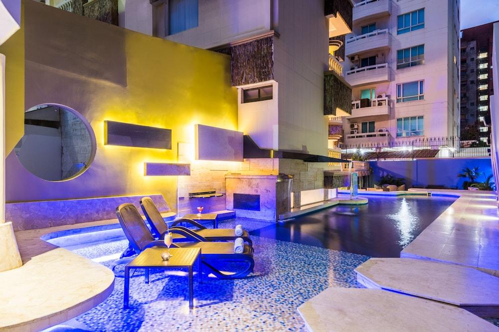 호텔 아메리칸 골프(Hotel American Golf) Hotel Image 48 - Hotel Interior