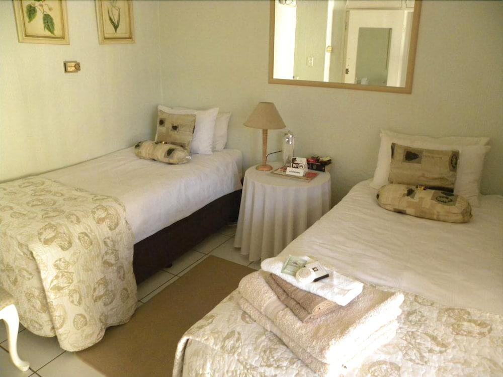 스트라트헤이븐 게스트하우스(Strathavon Guest House) Hotel Image 3 - Guestroom