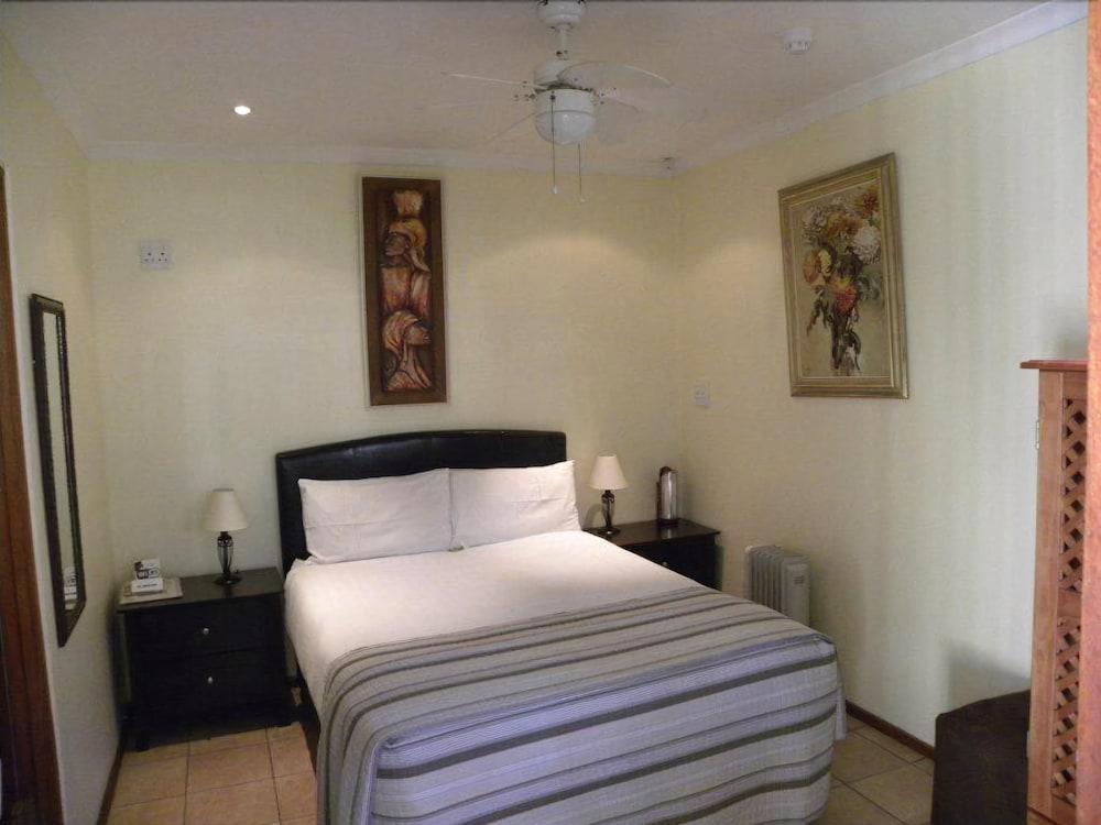 스트라트헤이븐 게스트하우스(Strathavon Guest House) Hotel Image 6 - Guestroom