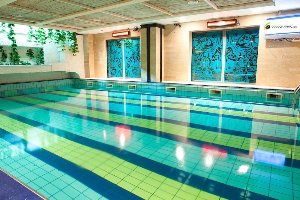 호텔 포에니시아 익스프레스(Hotel Phoenicia Express) Hotel Image 43 - Spa