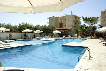 Hotel - Hotel Klonos Anna