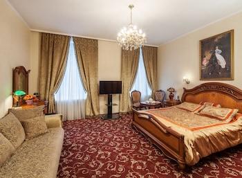 Hotel - Kamergersky Hotel