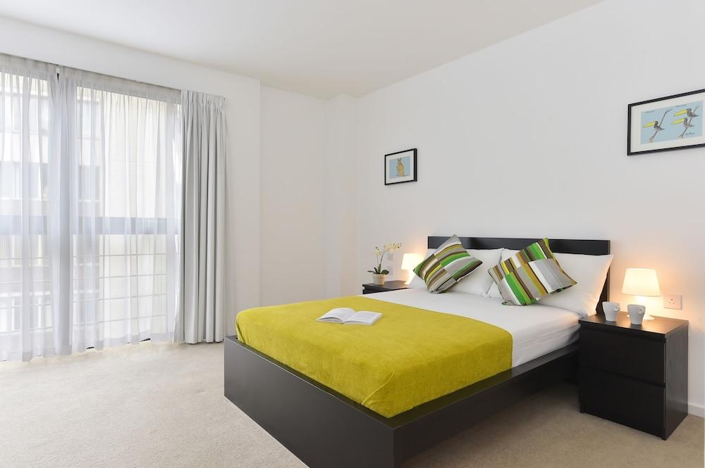 브리지 아파트먼츠(Bridge Apartments) Hotel Image 33 - Guestroom