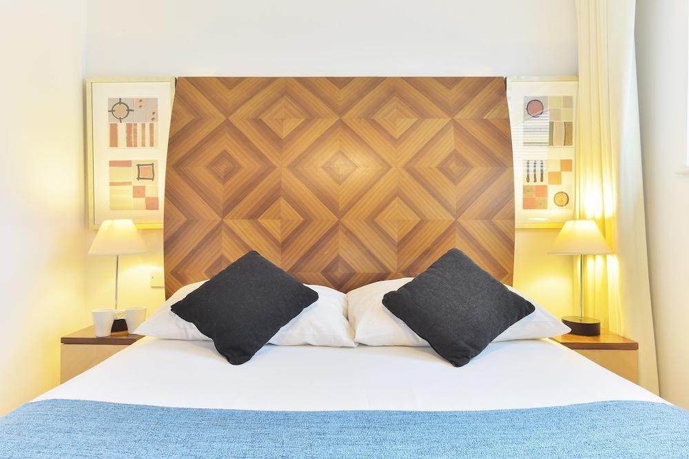 브리지 아파트먼츠(Bridge Apartments) Hotel Image 9 - Guestroom