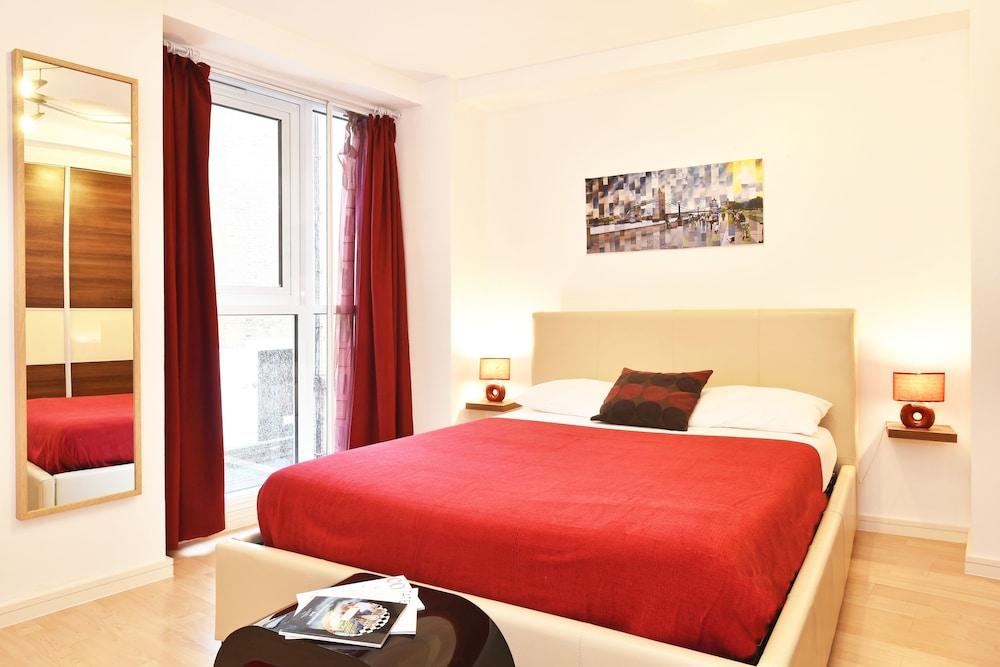 브리지 아파트먼츠(Bridge Apartments) Hotel Image 2 - Guestroom