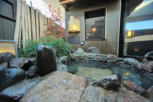 . Dormy Inn Takasaki Natural Hot Spring