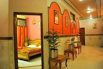 호텔 블루 사피어(Blue Sapphire) Hotel Image 4 - Guestroom