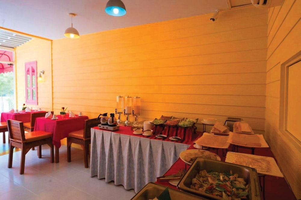 심플리 리조트 바이 메타디(Simply Resort By Metadee) Hotel Image 48 - Dining