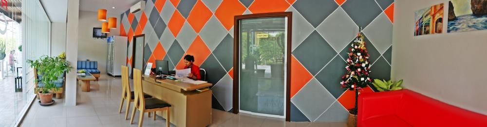 심플리 리조트 바이 메타디(Simply Resort By Metadee) Hotel Image 53 - Restaurant