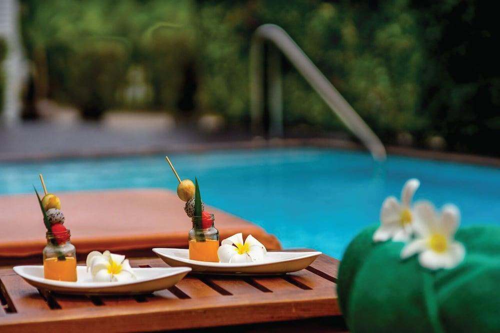 심플리 리조트 바이 메타디(Simply Resort By Metadee) Hotel Image 35 - Outdoor Pool
