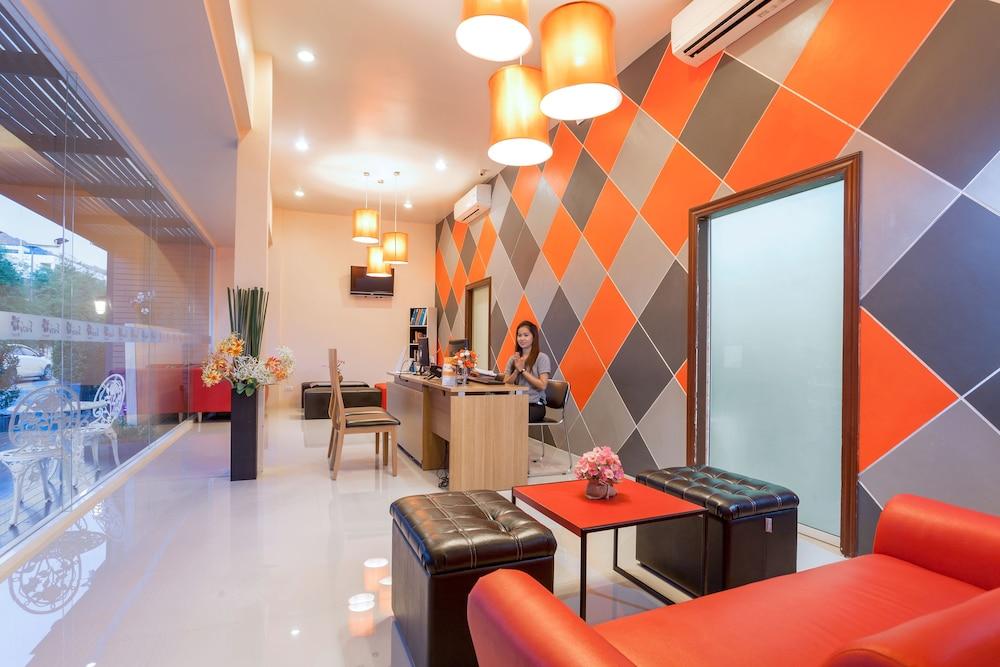 심플리 리조트 바이 메타디(Simply Resort By Metadee) Hotel Image 29 - Reception