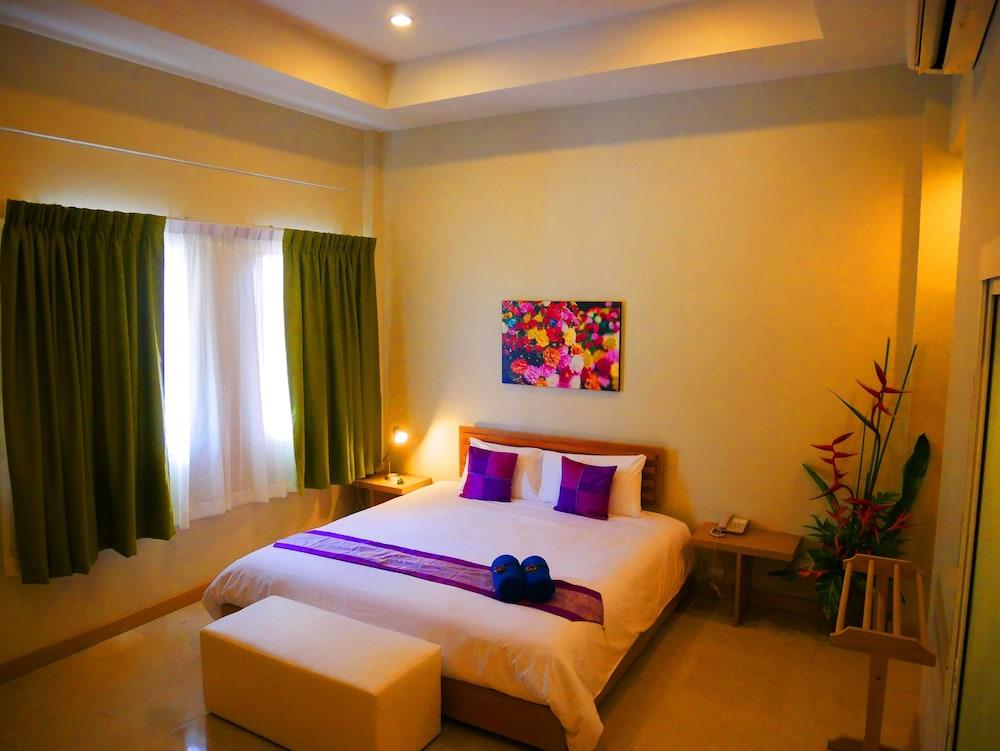 심플리 리조트 바이 메타디(Simply Resort By Metadee) Hotel Image 21 - Guestroom
