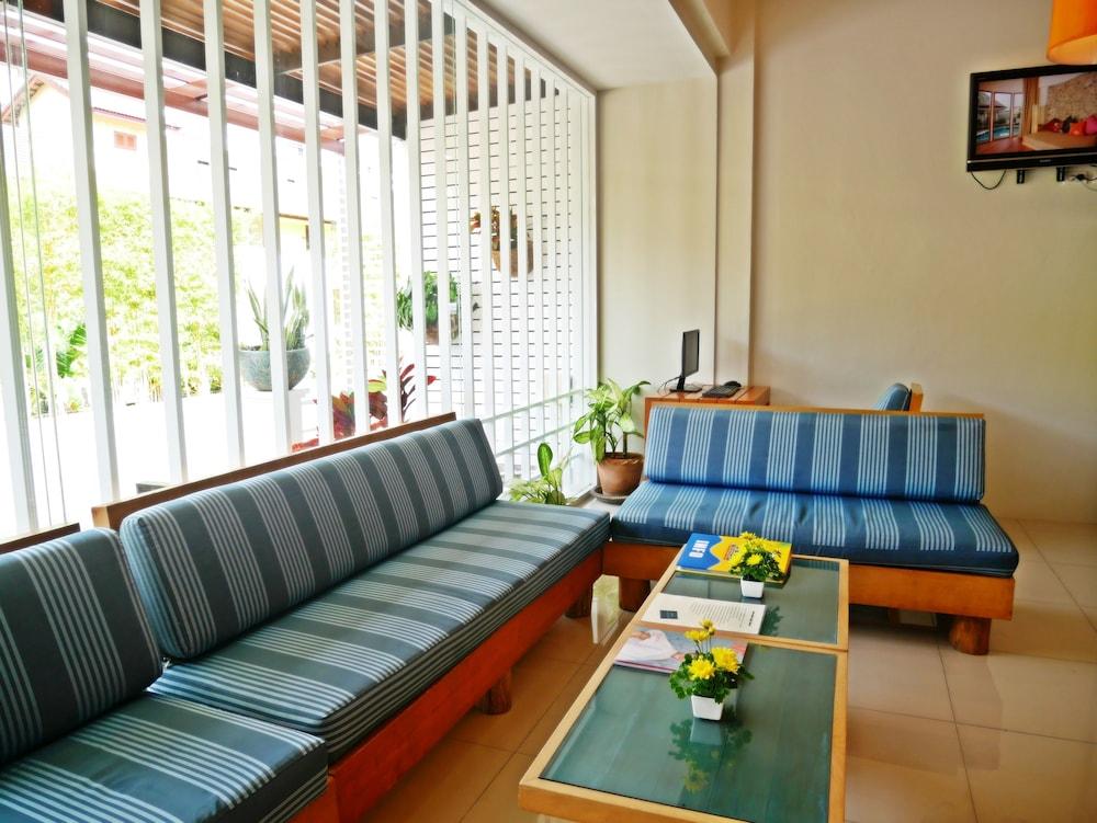 심플리 리조트 바이 메타디(Simply Resort By Metadee) Hotel Image 6 - Reception