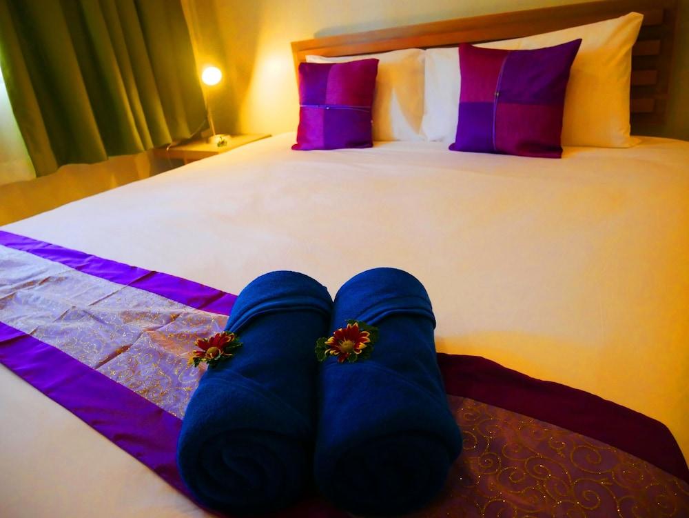 심플리 리조트 바이 메타디(Simply Resort By Metadee) Hotel Image 15 - Guestroom