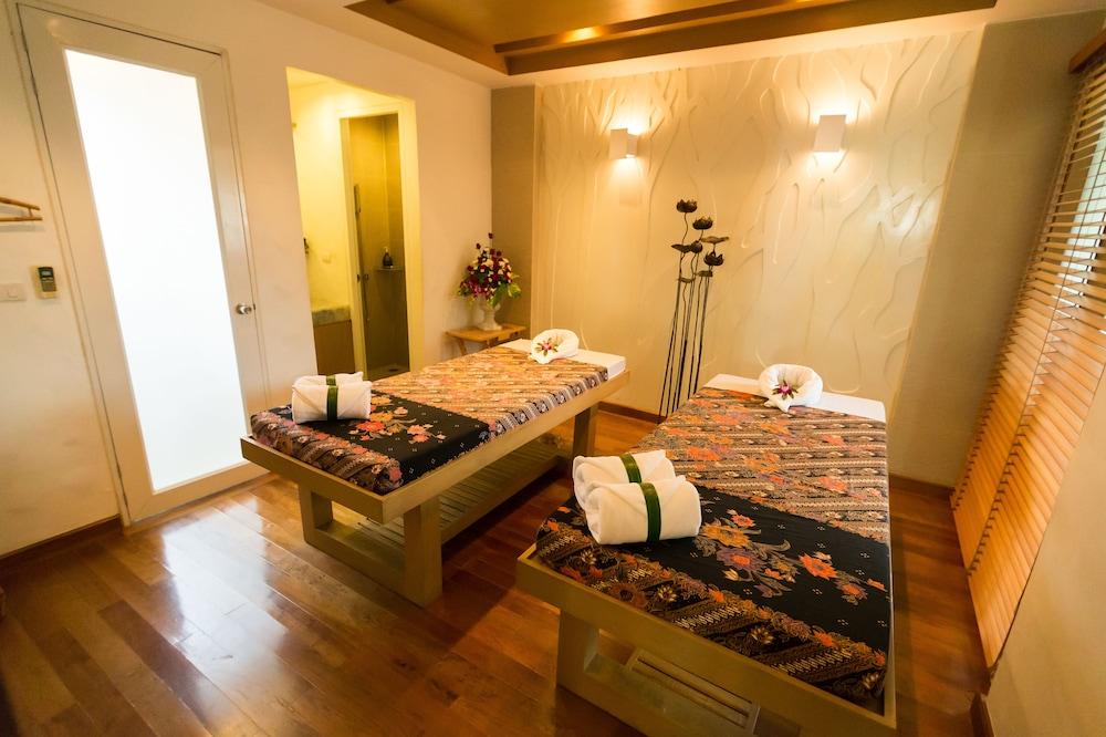 심플리 리조트 바이 메타디(Simply Resort By Metadee) Hotel Image 39 - Spa